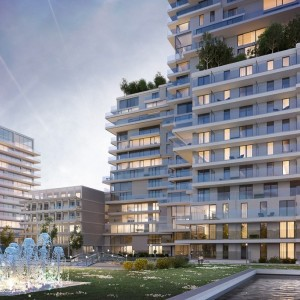 Project Binckhorst