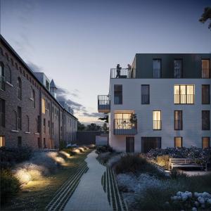 Project Villa Karmel