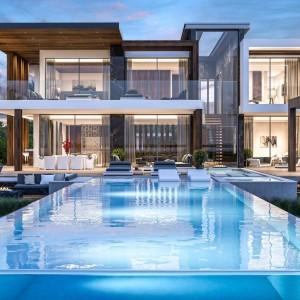 Villa Quantum
