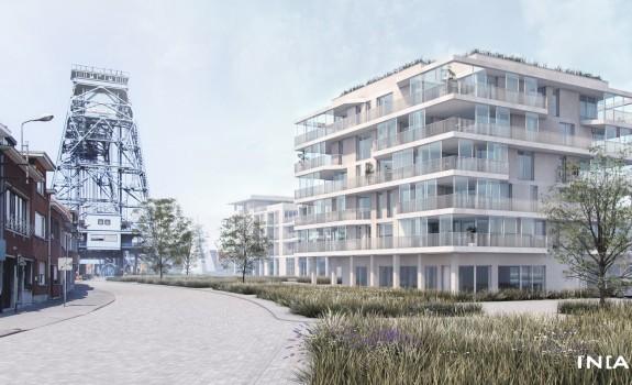 Project De Naeyer