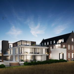 Projet Hof van Edelare