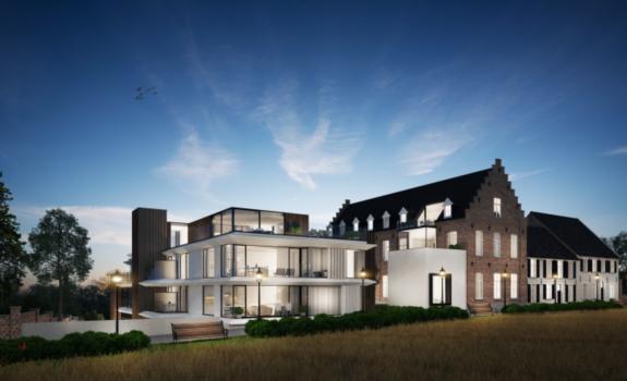 Project Hof van Edelare