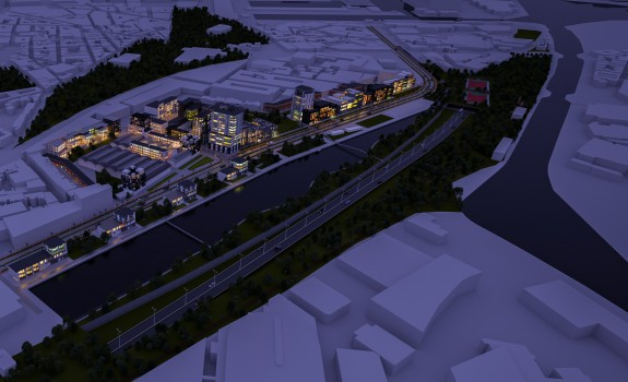 Project Slachthuissite