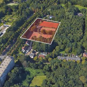 Projet Rijswijk