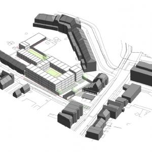 Projet Leiden