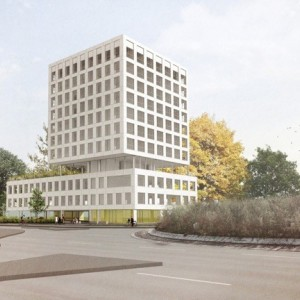 Project Torengebouw